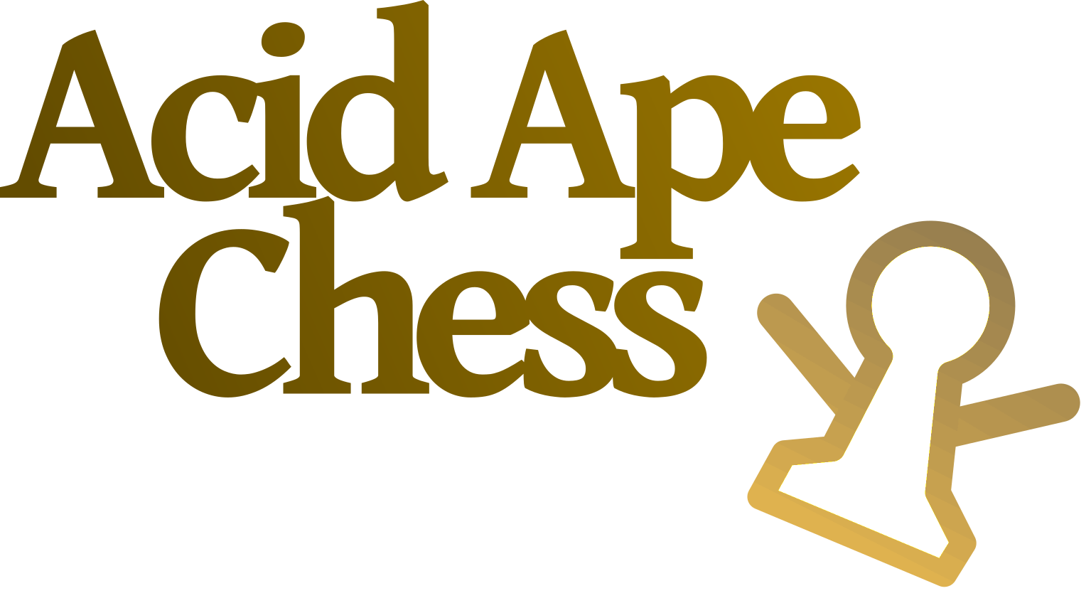 Acid Ape Chess